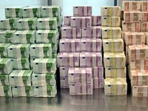 Vyriausybė pritarė 56 mln. eurų didesniam PSDF biudžetui