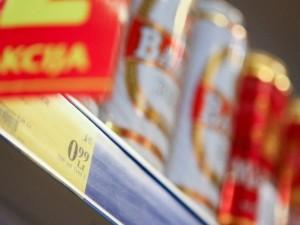 Sveikatos išsaugojimui ir stiprinimui – dalis akcizo už parduotus alkoholinius gėrimus