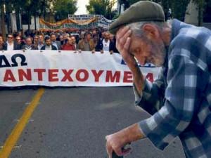 Graikija bando gelbėti sveikatos apsaugą