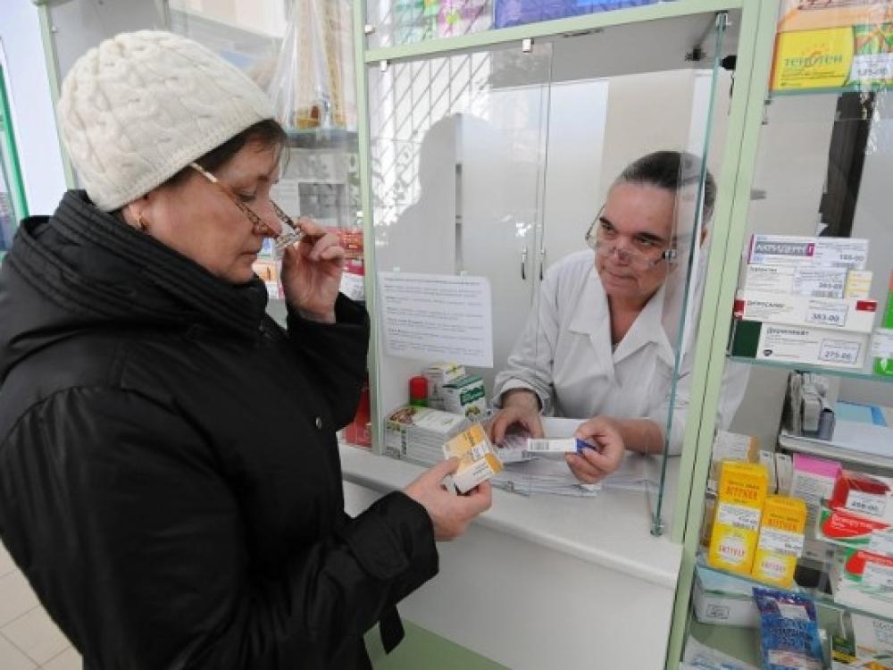 Farmacinė rūpyba: nauda pacientams ar vaistinėms?