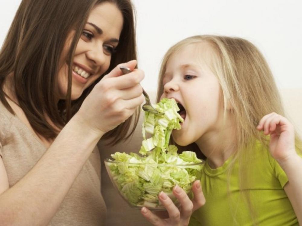Gyvenimas be mėsos: mada ar nauda sveikatai?