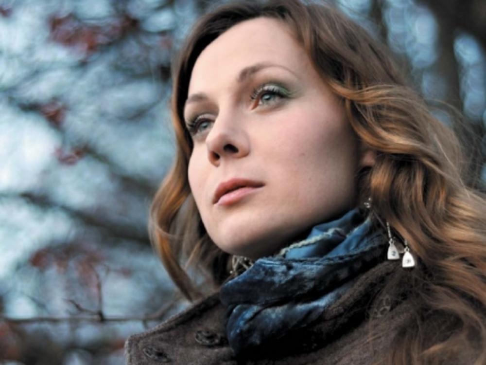 """Aistė Smilgevičiūtė: """"Vidinis moters švytėjimas, darantis ją gražią, - paslaptis"""""""