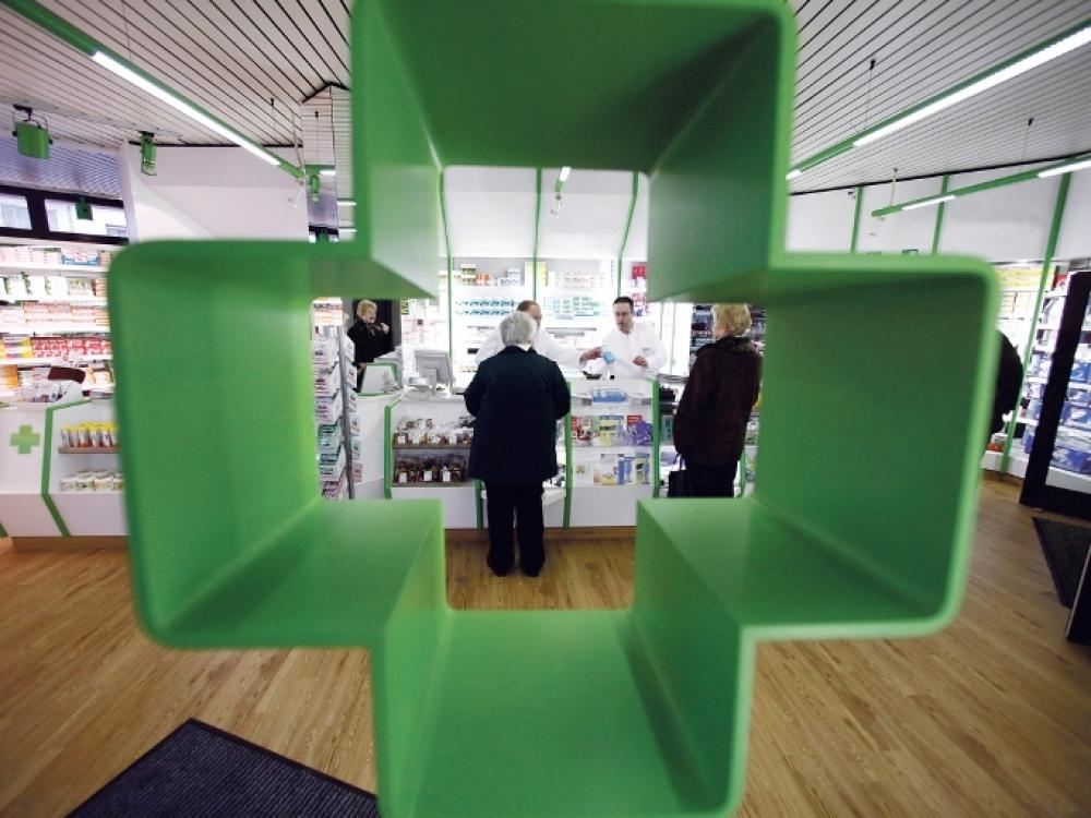 Mažesnis PVM tarifas – pigesni inovatyvūs vaistai?