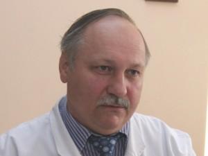 """Prof. Vaidotas Urbanavičius: """"Blogi įpročiai gali persiduoti dar įsčiose"""""""