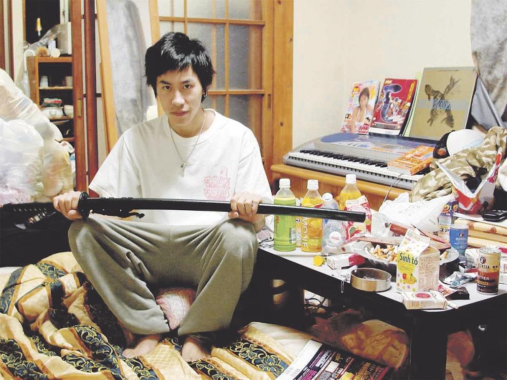 Japonai nuo visuomenės slepiasi savo kambariuose