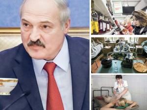 Baltarusija: daug geriančioje ir trumpai gyvenančioje šalyje – nieko naujo