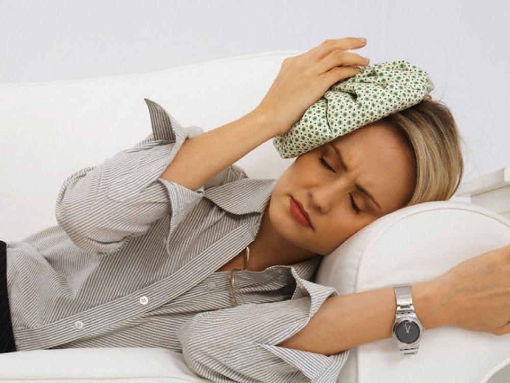 Kaip nesuklupti atskiriant gripą