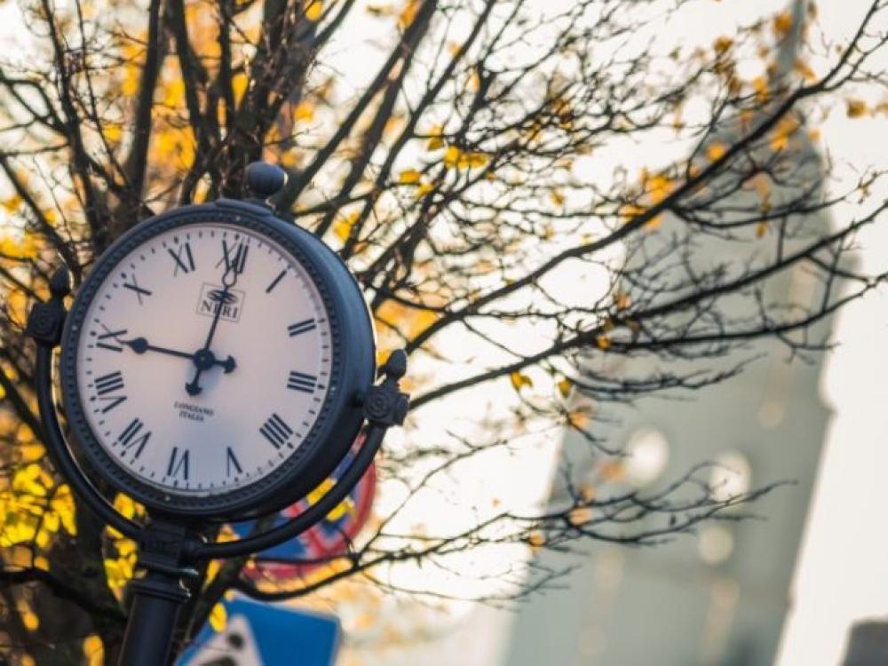 KTU psichologė: įvestas žiemos laikas neišsklaidys rudeninio nuovargio