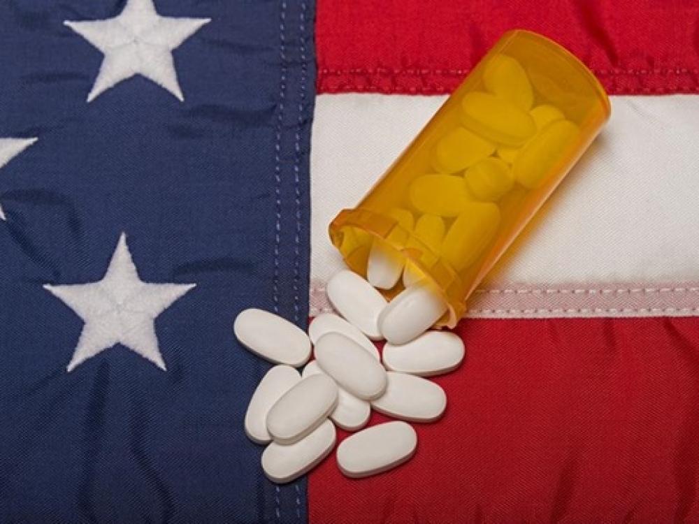JAV vaistų kainos per daug išpūstos?