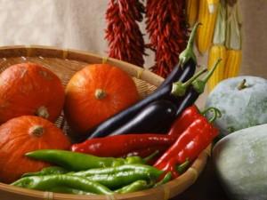 Maisto spalvos ne tik akiai, bet ir sveikatai