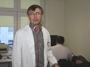 Prof. Dalius Jatužis: insulto žmonės bijo labiausiai
