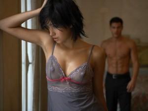 Vyras akimirksniu atspėja, ar moteris bus neištikima