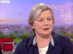 Britė užuodžia Parkinsono ligą
