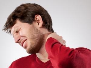Kai ūmus skausmas suriečia į ragą