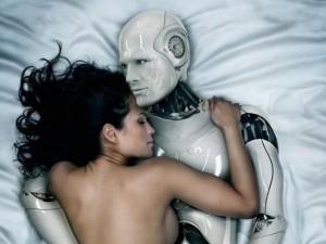 Seksas su robotu – pavojinga fantazija