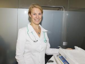 Naujiena gydytojams – darbo priemonės į namus