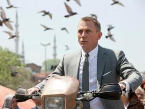 Išrankusis Danielis Craigas
