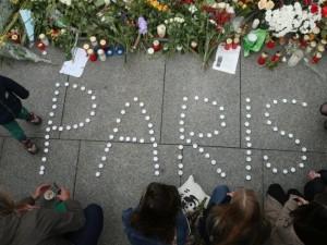 Lietuvė atsidūrė per plauką nuo tragedijos Paryžiuje: mažiausiai 1,5 h stovėjome susispaudę ramindami vieni kitus