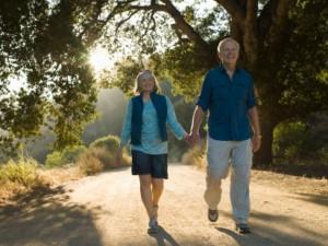 Kinijos medikai: vaikščiojimas naudingas inkstams