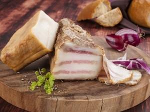Kiaulienos lašinukai – ne tik žiemos maistas