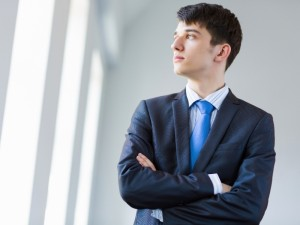 Jauno verslininko portretas: jaučia stresą, daug dirba ir tuo labai patenkintas