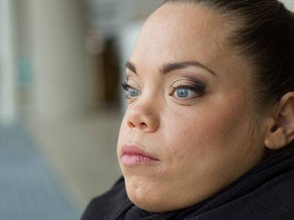 """Inga Filipovič: """"Mano kūnas – mano tvirtovė"""""""