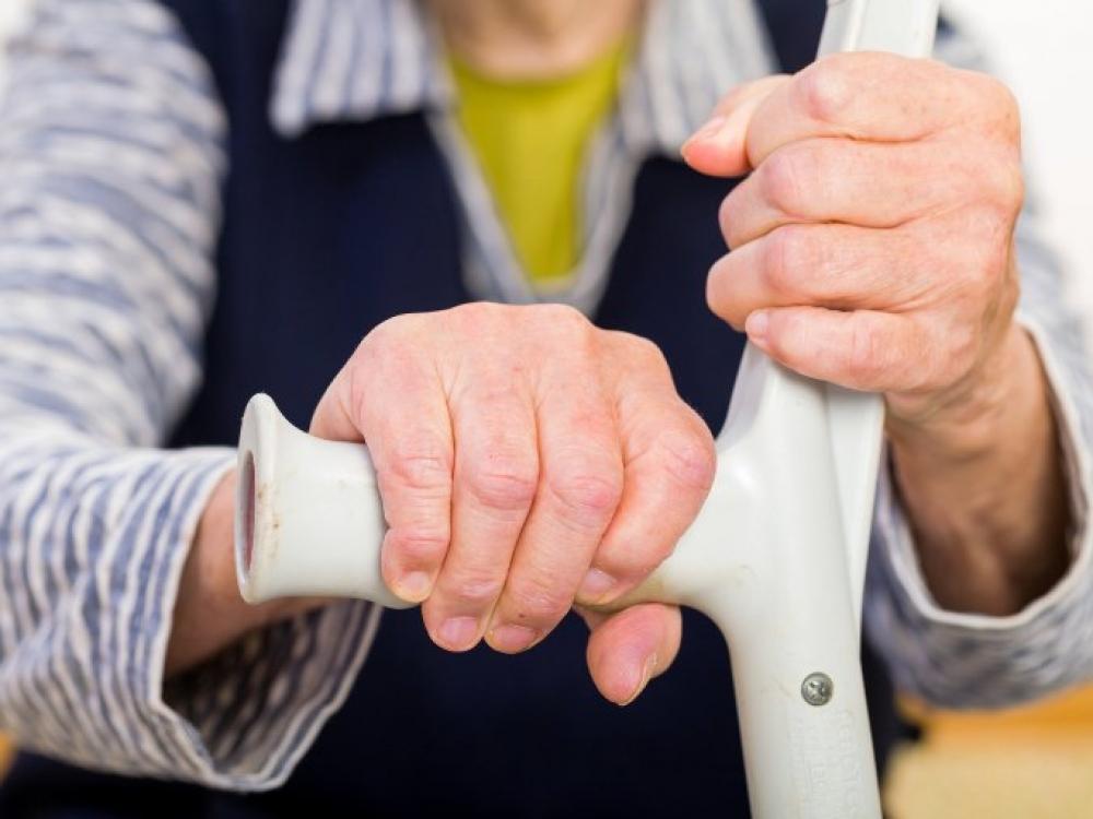 Reumatoidinio artrito atsiradimo priezastys
