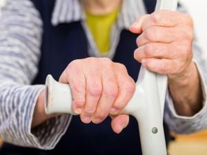 Laiku nustatytas artritas apsaugo nuo invalidumo