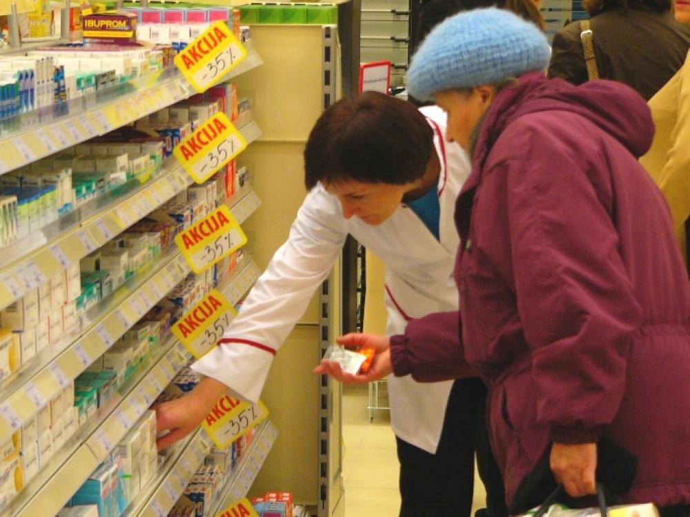 """""""Eurovaistinė"""": lapkritį klientai apsišarvavo vitaminais ir mineralais imunitetui"""