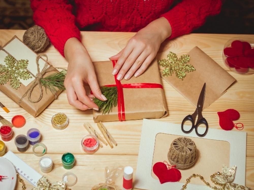 Artėjančios šventės – ne tik kalnas dovanų, bet ir kalnas atliekų