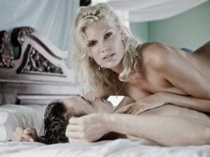 Kai seksas virsta orgazmo vaikymusi