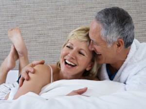 Brandžių moterų seksualumas: dvi pusės