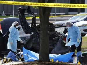 JAV: prieš rutina tampantį ginkluotą smurtą kyla ir medikai