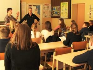 """Po projekto """"Sveikatiados pusryčių klubas"""" daugiau vaikų pasižadėjo pusryčiauti rytais"""