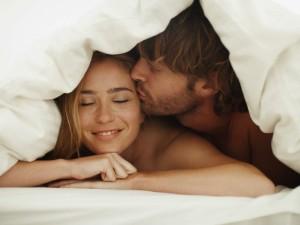 Jaunų moterų seksualumas: tamsioji ir šviesioji pusės