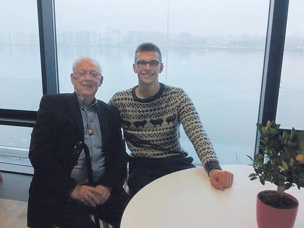 """Senelių namai Danijoje – kaip """"viskas įskaičiuota"""" viešbutis"""