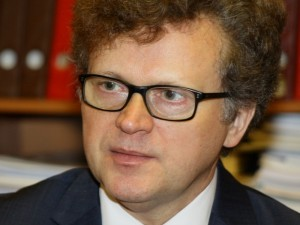 """Prof. dr. Rimantas Stukas:""""Mokyti, ką reikėtų valgyti, pradėjo įžūlūs savamoksliai"""""""