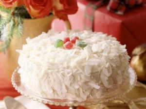 Kokiu desertu nustebinti per Naujųjų metų šventę