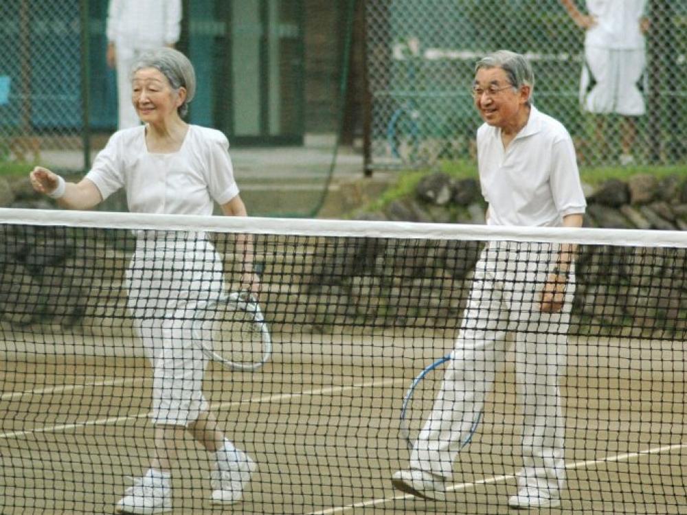 Imperatorius Akihito: tradicijas laužantis monarchas