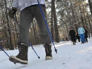 Sostinės gyventojai kviečiami žiemą sportuoti nemokamai