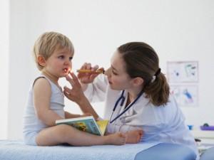 Peršalimas prikviečia stomatitą