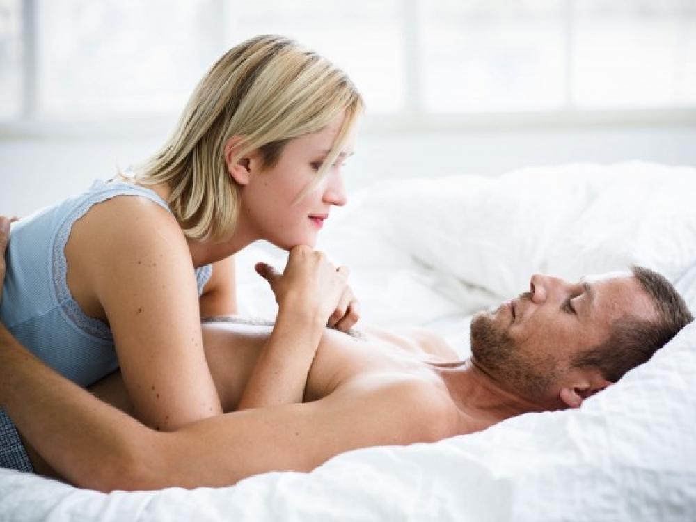 Vyrų seksualumas: nuo savęs paieškų iki sakralumo