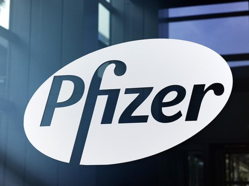 """""""Pfizer"""" atšaukė pasiūlymą įsigyti """"AstraZeneca"""""""