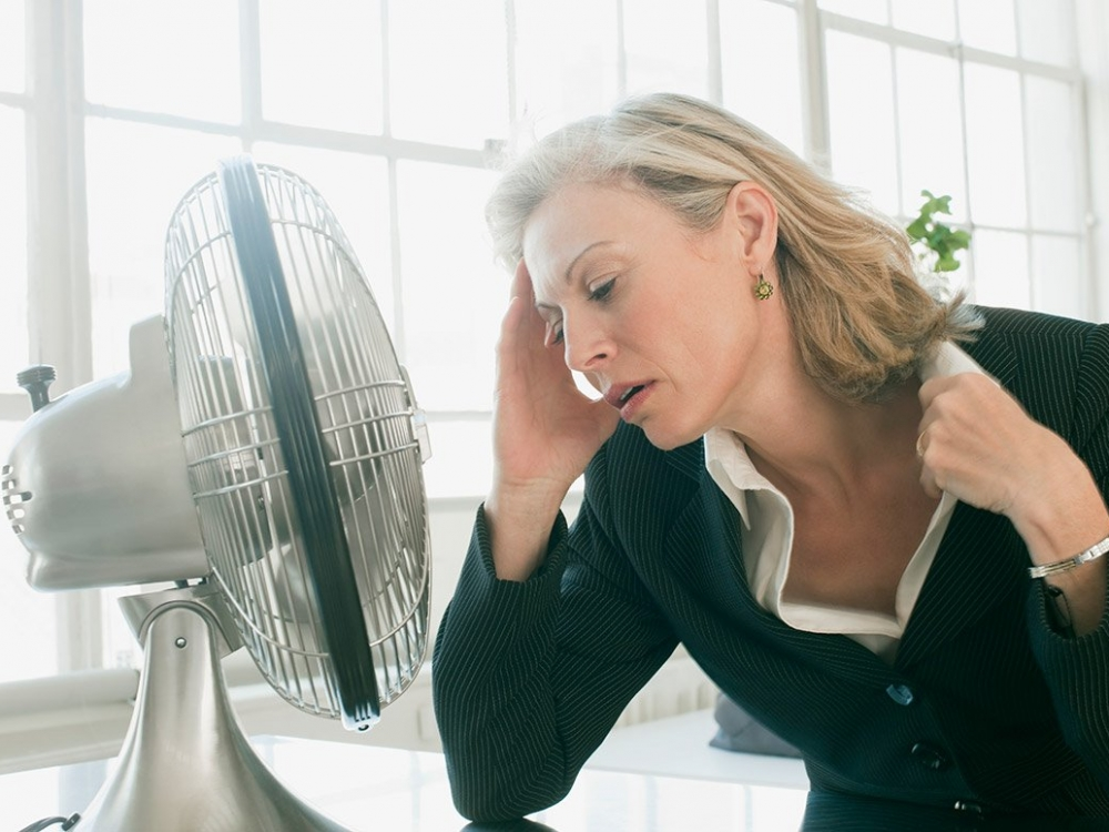 Išgyventi menopauzę: kiekvienai išbandymas skirtingas