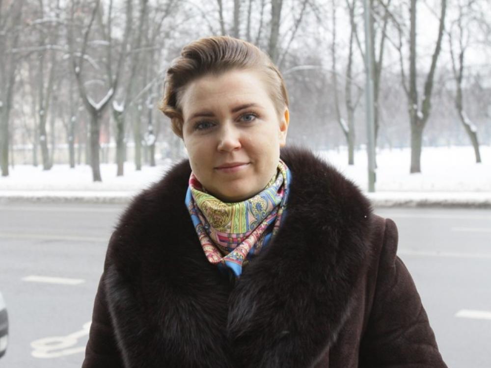 """Dovilė Šakalienė: """"Labai tikiuosi, kad sveikatos pablogėjimas - laikinas"""""""