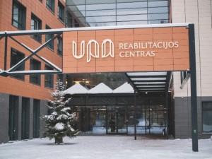 Druskininkuose atidarytas privatus medicininės reabilitacijos centras