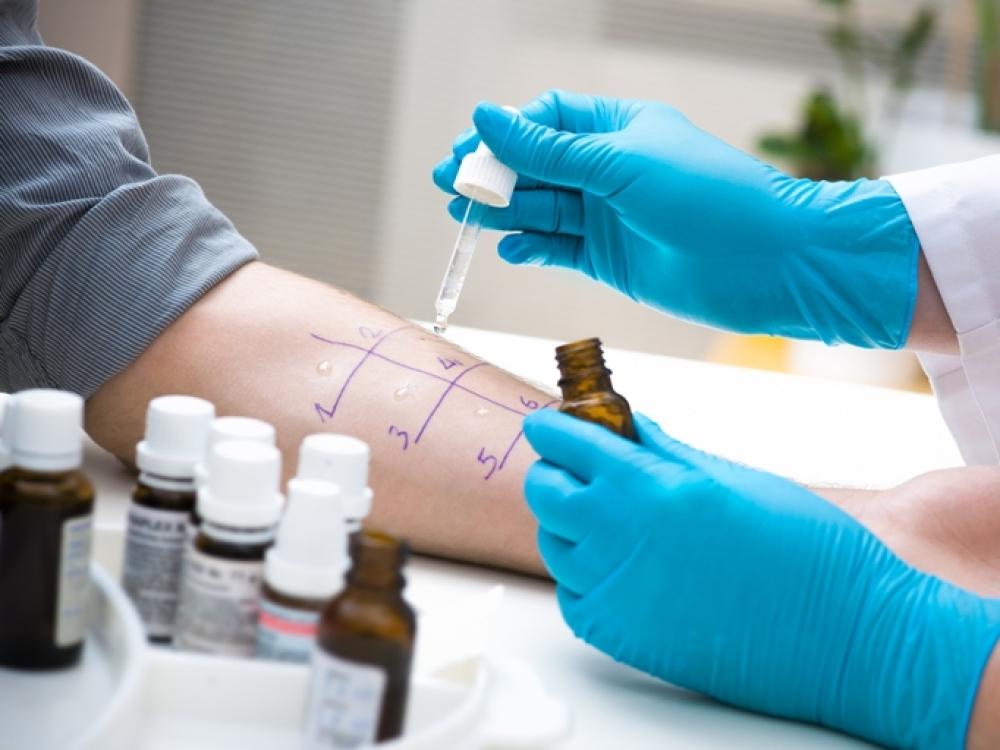 Kankinančią alergiją suvaldo imunoterapija