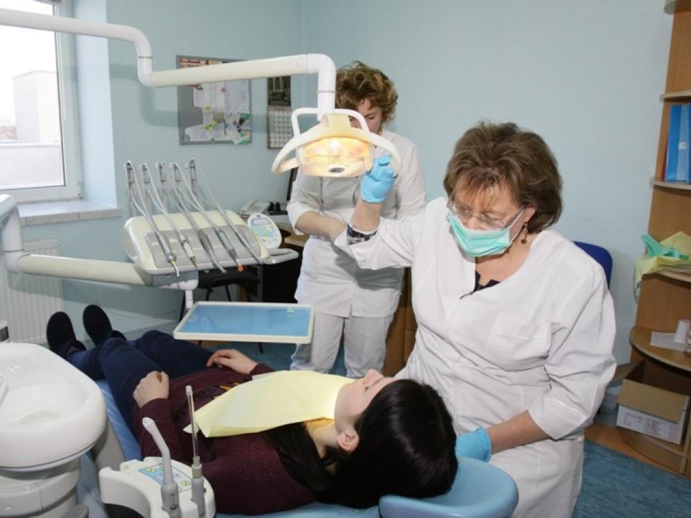 Pasvalio PASPC: pacientų paslaptys saugomos po devyniais užraktais