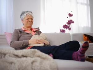 Skrandžio skausmas – ir infarkto požymis