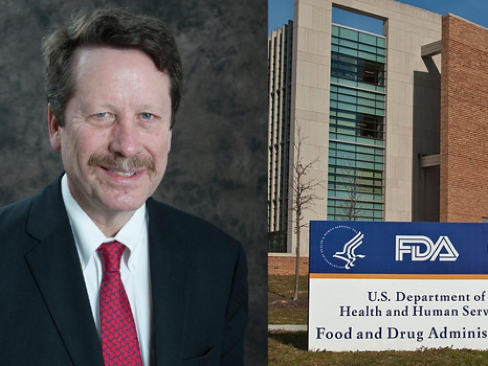 Vienai didžiausių JAV agentūrų gresia dar didesnė farmacijos kompanijų įtaka?